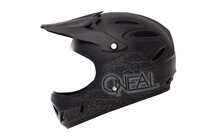 O&#039;Neal Backflip Fidlock flat DH Helmet black